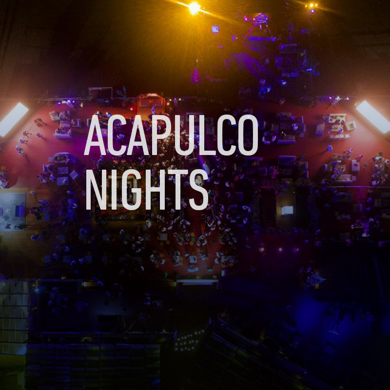 Acapulco Nights
