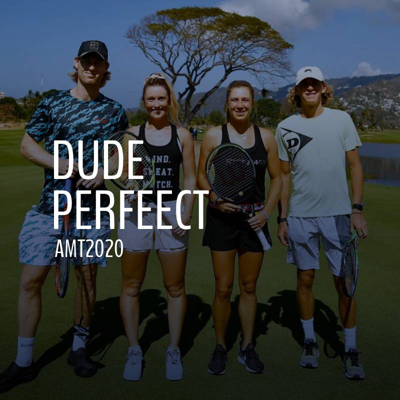 Dude Perfect 2020