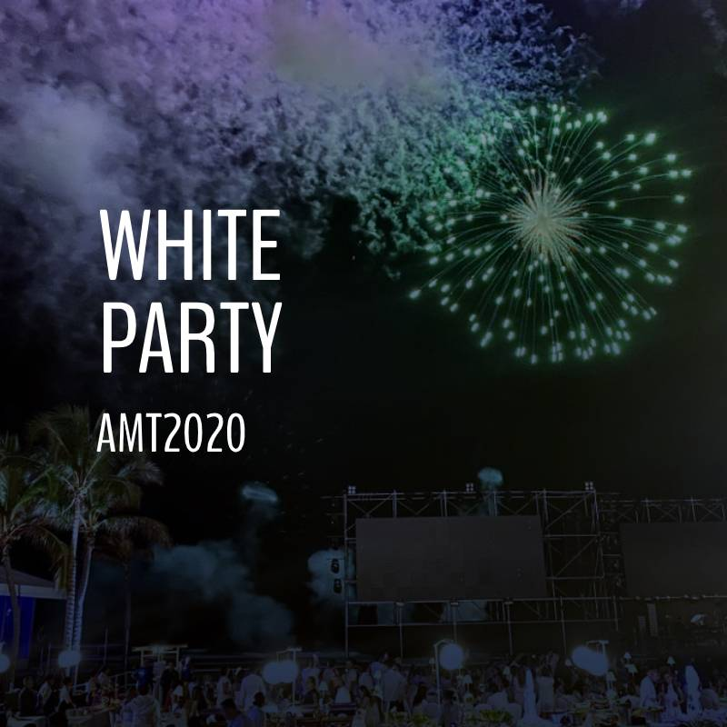White Party Feb 23
