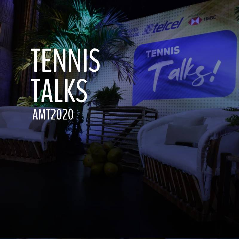 Tennis Talks 2020